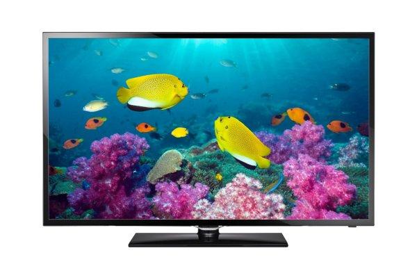 """Samsung UE40F5370 für 344 € - 40"""" Full HD-LED-Backlight-Fernseher mit EEK A, HD-Triple-Tuner, 100Hz CMI und Smart TV"""