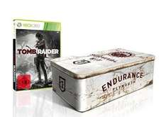 [Amazon.co.uk] Tomb Raider Collectors Edition xbox 360 für 42,24€