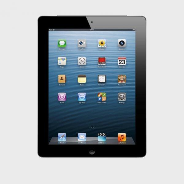 iPad 4 Generalüberholt direkt von Apple! ab 359€