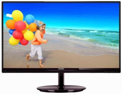 "Philips™ - 22"" LED-Monitor ""224E5QHAB/00"" (Full HD AH-IPS,2xHDMI,Lautsprecher,5ms) für €134,85 [@ZackZack.de]"