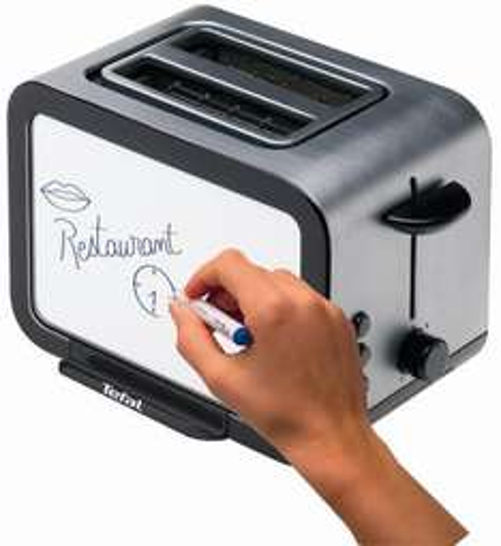 Tefal Toaster TT 4004 für 19,99 EUR + 4,95 EUR Versand