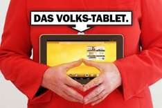 [MM] Trekstor volks tablet 10.1 WLAN