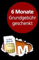 Herbsaktion von o2: Allnetflat All-in M für eff. 18,75€ (15€ mit Qipu!)/Monat - kein Auszahlungsmodell wie bei logitel etc.