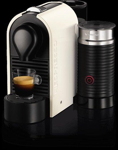 Bis zu 100€ Guthaben im Nespresso Club