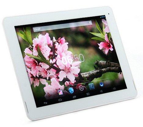 """China """"Knaller"""" Tablet Pipo Max M6 3G"""