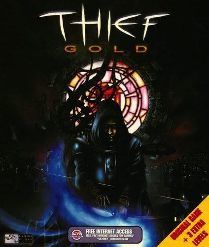 [Steam] Thief Gold oder Thief II (Dark Project 2: The Metal Age) für je 1.74 € @ GMG