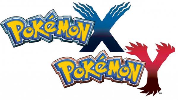 Pokémon X/Y 3DS - Voelkner