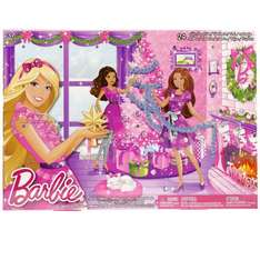 Barbie Advendskalender 2013
