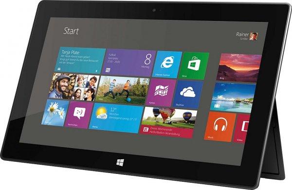 1 Jahr digitaler SPIEGEL+ Surface RT(32GB) um 231,8€