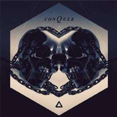OVERWERK - Conquer : Neue Single [MP3@320kbps - GENRE: ELECTRO/HOUSE]