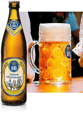 [Lokal] Hofbräu Oktoberfestbier bei Real Bremen 6,00 Euro 20x0,5L zzgl. Pfand