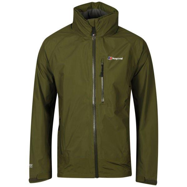 Berghaus Carrock Jacke 2L-GORE-TEX  grün    L/XL     @zavvi.com