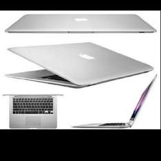 APPLE MACBOOK AIR A1369 CORE 2 DUO 2130 4GB RAM