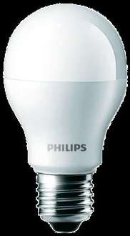 SCHWEIZ-Grenzgänger Philips LED 9,5(60) Watt  E27 4,95 SFR