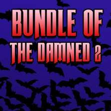 """Bundle of the Damned 2 (incl. """"Lucius"""" Steam Key) @ groupees.com"""