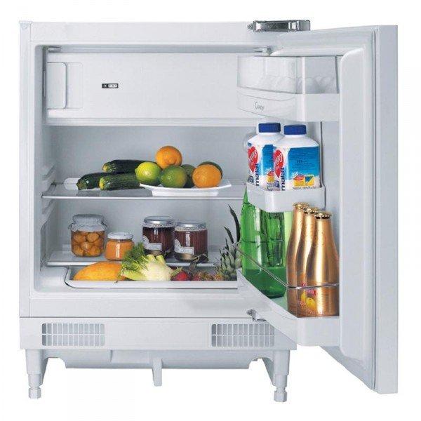 Tischkühlschrank mit Gefrierfach Candy CRU164E für 225,07 EUR inkl. Lieferung