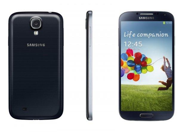 Samsung Galaxy S4 GT-I9505 Vorführgerät für 346,90 Euro!