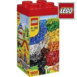 10664 Lego XXL Steinebox für 41,64€ bei Metro