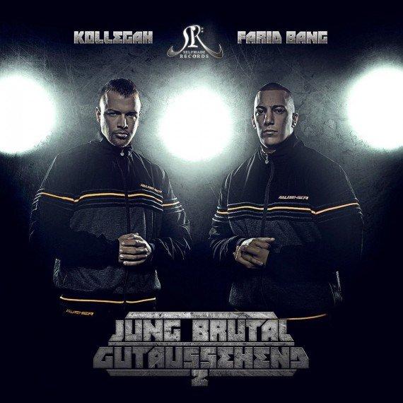 Kollegah und Farid Bang - JBG II Premium Edition (CD + DVD)
