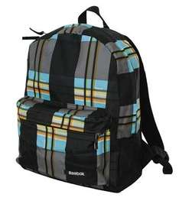 Reebok Rucksack Backpack Tasche 40x32x13 13,01 € inkl. Versand