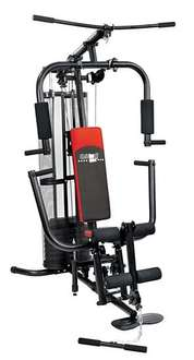 Christopeit SP 10 de Luxe Fitness Station