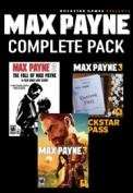 [STEAM] Max Payne Complete Pack
