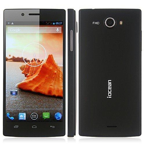 "iOcean X7 Youth / Plus / Elite - 5 Zoll, FullHD, Quadcore ""China Smartphone"" aus EU mit 2 Jahren Garantie!"
