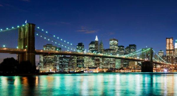Flüge: New York ab mehreren dt. Airports ab 383,- € hin und zurück - Möglichkeit zum 1-Tages-Stopover incl. Hotel in Lissabon (Januar - März)