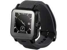 Android Handy-Uhr SimValley AW414.go