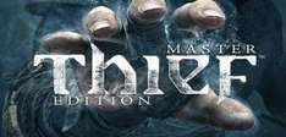 [STEAM] Pre-Order Thief (2014) - Master Chief Edition für ca 24,40€ @Nuuvem