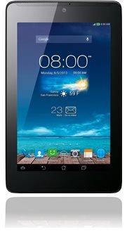 ASUS Fonepad 7 ME372CG-1B057A Phablet mit 7'', 1GB RAM, 16GB eMMC, Android 4.2, grau