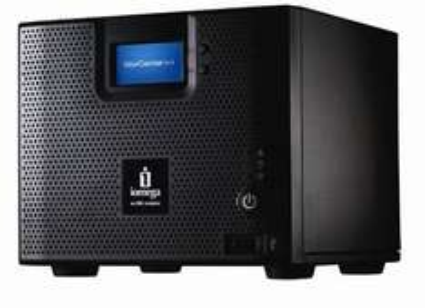 Iomega NAS Server StorCenter 8TB