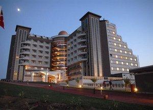7 Tage Lara im sehr guten 4,5* Hotel All in mit Flug und Transfer für 2Pers.