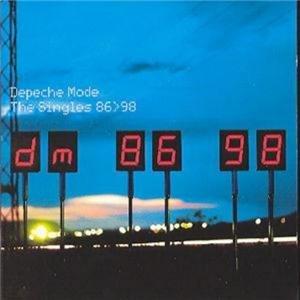 Depeche Mode - The Singles 1981 - 1998 2CD-Boxset Best of bei play.com