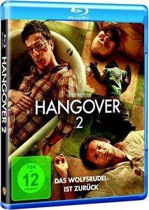 [Amazon.de] [BluRay] Hangover 2