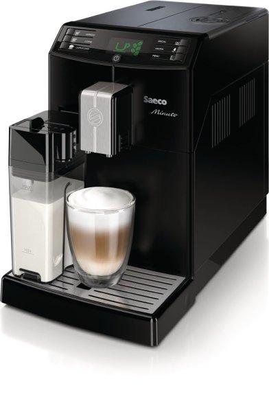 Saeco HD8763/01 Kaffee-Vollautomat direkt bei Amazon!