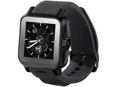 Simvalley AW414.go Android4.2 Smartwatch von Pearl