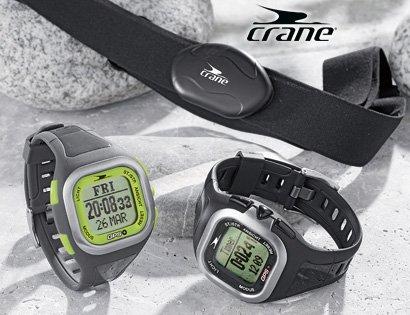 GPS Uhr mit Brustgurt/Höhenmesser/Kompass stark reduziert [Lokal? Aldi-Trier Euren]