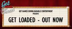 [Steam] Get Loaded - 2 Spiele für 12€