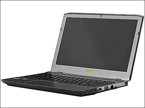 "[UK] Schenker P303, 13,3"" Notebook, i3, nvidia 765m, 4gb ab 713€"