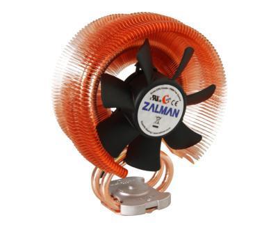 Zalman CNPS9300 AT CPU Kühler für 19,94€ inkl. Versandkosten