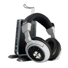 Gaming Headset Turtle Beach Ear Force Phantom COD Ghosts
