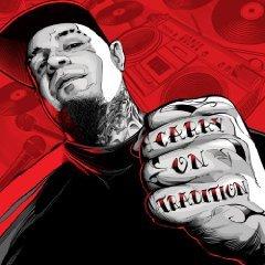 Vinnie Paz - Carry On Tradition Digital EP, Erscheint eigentlich erst am 29.10.2013