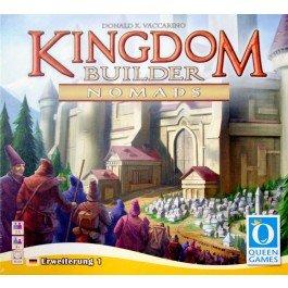 [lokal Coesfeld?!] Kingdom Builder Erweiterung 1: Nomads