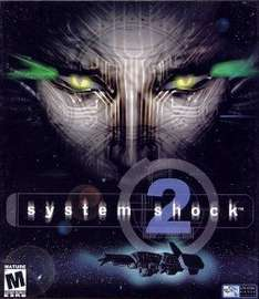[Steam] System Shock 2 -66% für 3,39€ !