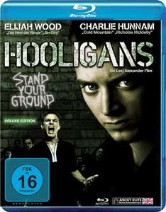 Hooligans [Blu-ray]  für 6,99 € @ amazon.de