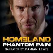 Homeland: Phantom Pain - Hörbuch - (English)