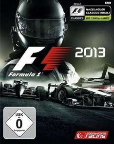 F1 2013 EU Steam-Key - cdkeygo