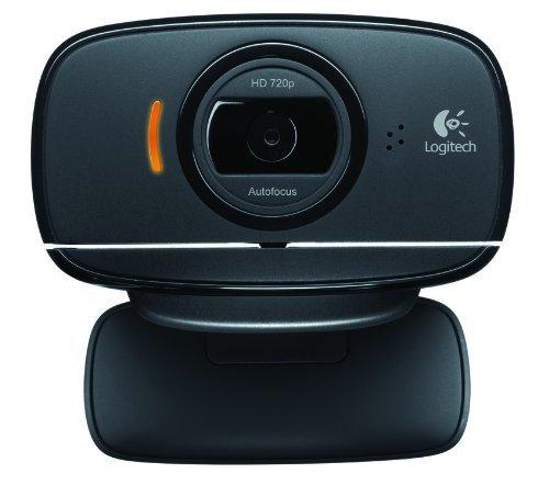 [Bis 18 Uhr] Logitech HD Webcam C525 für 29,90€ frei Haus @Amazon Blitzangebot