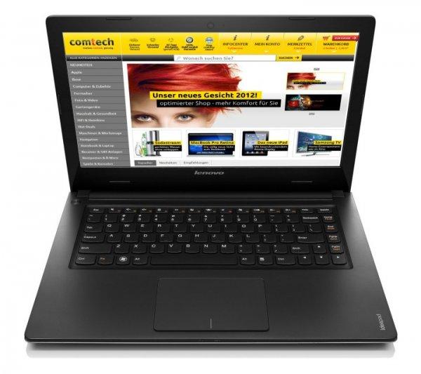 Lenovo IdeaPad S300 MA14FGE Notebook mit i5